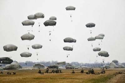 NI: НАТО может угодить в ловушку Москвы в случае «захвата» Россией Прибалтики