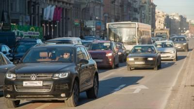 Российских автовладельцев ожидают новые штрафы с марта