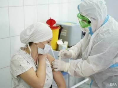 Минздрав Украины запретил распространять информацию о производителях и поставщиках вакцин от COVID-19