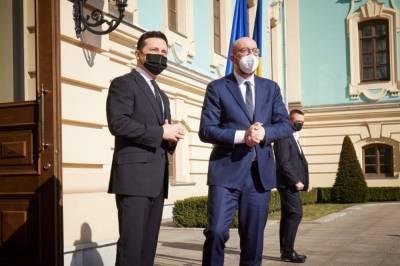 Business as usual не будет, – Зеленский об отношении ЕС к России до деоккупации Крыма и Донбасса