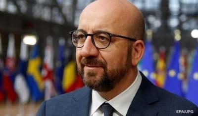 Президент Евросовета пообещал ускорить поставку вакцин в Украину