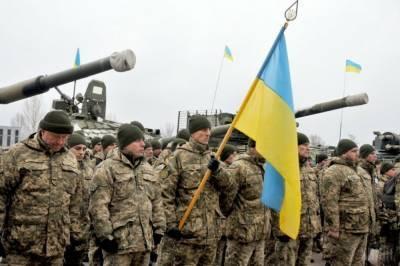 Ренат Кузьмин заявил, что Украина готовится к полномасштабной войне в Крыму и на Донбассе
