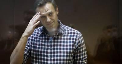 Стало известно, в каком СИЗО находится Навальный: оппозиционер вышел на связь