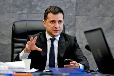 Песков указал на опасность позиции Зеленского по Донбассу