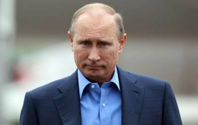 У Путина заявили об отсутствии прогресса по минским соглашениям при Зеленском