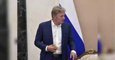 Кремль обвинил Зеленского в отсутствии прогресса по «Минску»