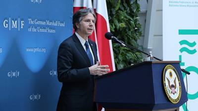 Госсекретарь США потребовал от Китая следовать международным правилам