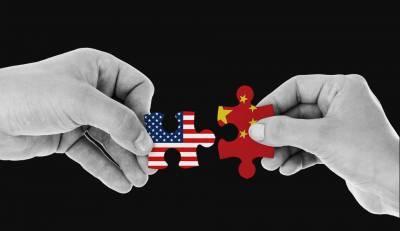 """Политолог Данилин назвал агрессивную риторику Байдена в отношении Китая следствием победы """"ястребов"""""""