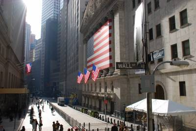 Экономика США далека от нормы – Washington Post оценивает перспективы обвала рынка