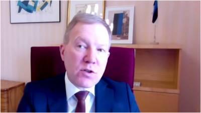 Михкельсон рассказал, грозит ли Россия Эстонии так же, как и Украине