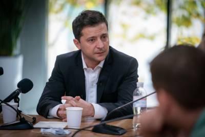 Борьба Зеленского с олигархами свелась к войне с Медведчуком – The Washington Post