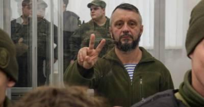 Дело Шеремета: Суд оставил Антоненко под стражей до 21 мая