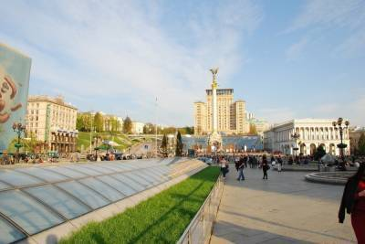 Киев отреагировал на разговор «нормандской четверки» без Зеленского