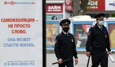 Введенный из-за коронавируса режим повышенной готовности продлили в Севастополе до мая