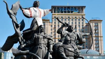 В Киеве заявили о невозможности решений по Донбассу без Украины
