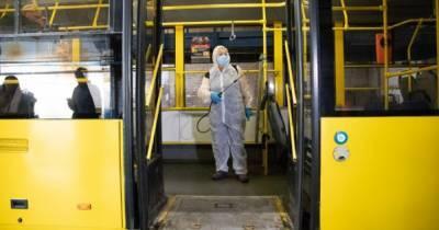 У Кличко рассказали, кого пустят в метро и маршрутки во время локдауна в Киеве
