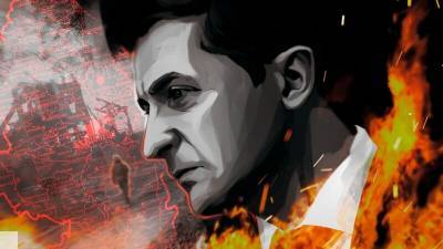 Сатановский предостерег Зеленского от аннулирования Минска-2: «Это уже не КВН»