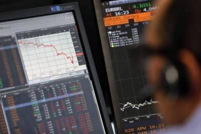 Рынок акций Московской биржи по состоянию на 18:45 мск 3 марта растет