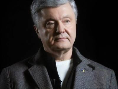 Порошенко: Создается впечатление, что Зеленскому Медведчук был нужен для информационной атаки не столько на ОПЗЖ и Россию, сколько на меня
