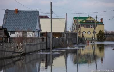 Паводок 2021: под угрозой затопления 73 территории Томской области