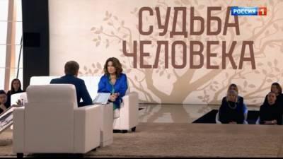 Актриса Нина Пушкова рассказала, как стала изгоем на Украине