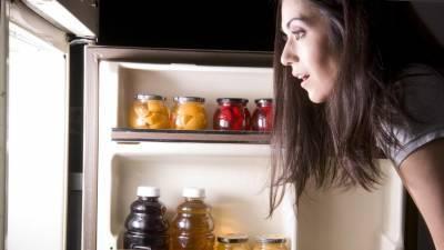 Диетолог перечислила безопасные для употребления перед сном продукты