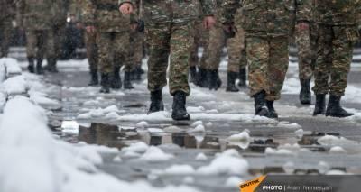 Экс-президент сказал, при каких условиях армянская армия может восстановиться