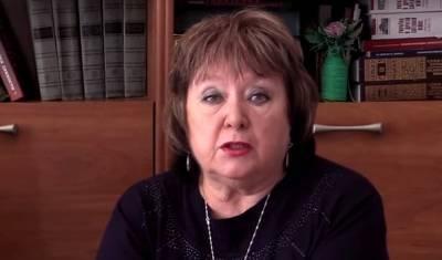 Мама и.о. министра энергетики Наталия Витренко отказалась платить коммуналку и призывает других использовать ее опыт. Новости Украины (вчера, сегодня, сейчас) от News-Life (официальный сайт Ньюс-Лайф)