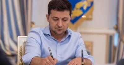 Зеленский одобрил новые полномочия для и.о. министра: что это значит