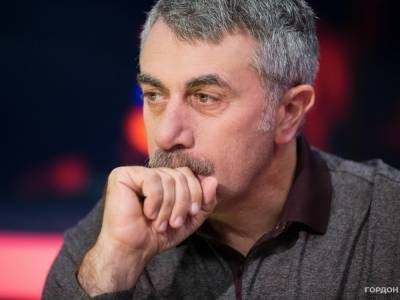 Комаровский: Каждый, кто открывает рот по языковому вопросу, – враг Украины