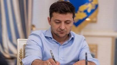 Президент подписал закон о возобновлении конкурсов на должности госслужбы