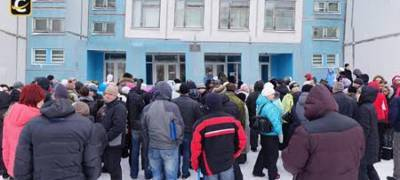 Стало известно, в какие школы петрозаводчане смогут отдать своих первоклассников
