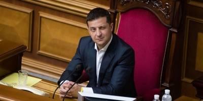Президент законом о восстановлении конкурсов на госслужбе урезал полномочия Рады и усилил свои – политоло - ТЕЛЕГРАФ