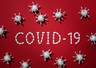 В Украине началась третья волна коронавируса COVID-19: могут ввести локдаун