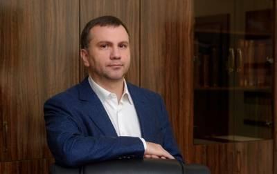 Судья Вовк представил свою концепцию судебной реформы