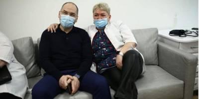 Степанов заявил, что добьется повышения минимальной зарплаты для врачей до 23 тысяч гривен