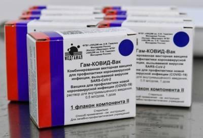 Томская область ожидает новую партию вакцины от коронавируса, чтобы привить всех желающих