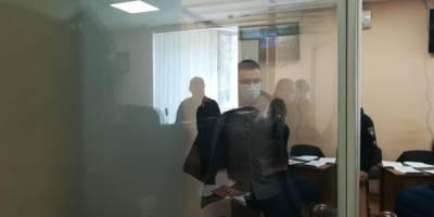 В Одессе начался суд по делу о самозащите Стерненко — видео