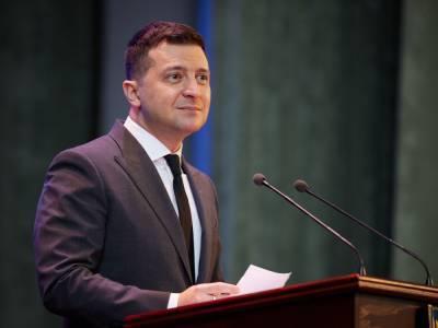 В феврале украинцы стали больше доверять Зеленскому и Притуле – опрос КМИС