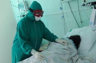 Доктор медицинских наук рассказала, кто виновен в росте заболеваемости коронавирусом в Украине