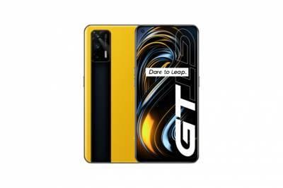 Realme GT 5G — самый доступный смартфон с Snapdragon 888. Он стоит 2799 юаней (около 12 тысяч гривен)