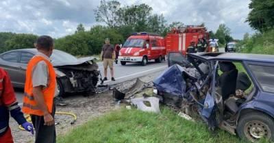 Погиб мужчина: суд освободил от наказания виновника жуткого ДТП возле Львова