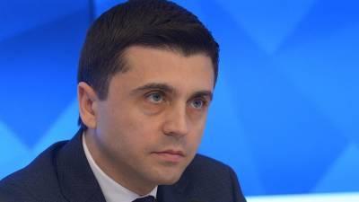 В Госдуме высказались по вопросу возможного вступления Украины В НАТО