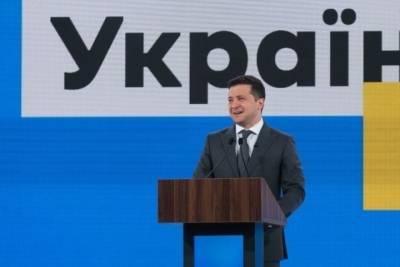 Порошенко призвал Зеленского откреститься от Коломойского