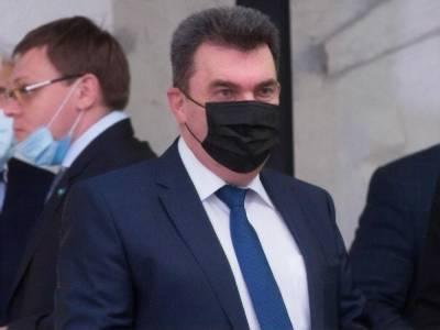 Данилов о приговоре Стерненко 23 февраля: Смотрим, не могут ли стоять за ним какие-то заказчики