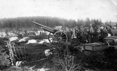 Suomen maa (Финляндия): начавшийся сто лет назад Кронштадтский мятеж потерпел крах — многие повстанцы обрели убежище в Финляндии