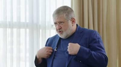 Зе-власть сейчас должна срочно ввести санкции против врага Украины Коломойского — эксперт