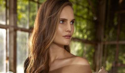 """Костромичева из """"Супер топ-модель по-украински"""" показала, что еще """"топчик"""": """"мастерство не пропьешь"""""""
