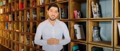 Лерос обматерил Ермака в Раде: видео
