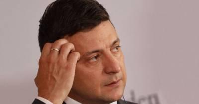 На Украине предрекли Зеленскому судьбу Чаушеску